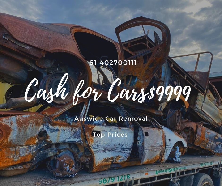 Unwanted Car Removal in 2020 Sydney australia, Car, How