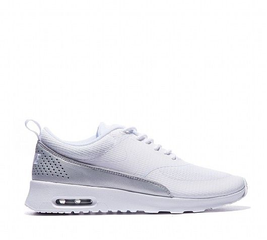 da72cf7ac855 Nike Womens Air Max Thea Text Trainer