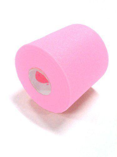 Foam Underwrap   Prewrap for Athletic Tape - Big Light Pink - 12 pack by  Mueller 2b36b37ba