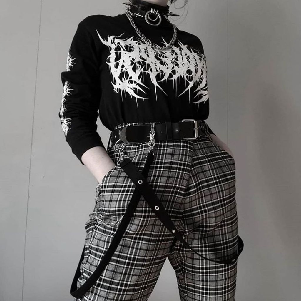 Photo of Increíbles outfits: Soft Dark Aesthetic