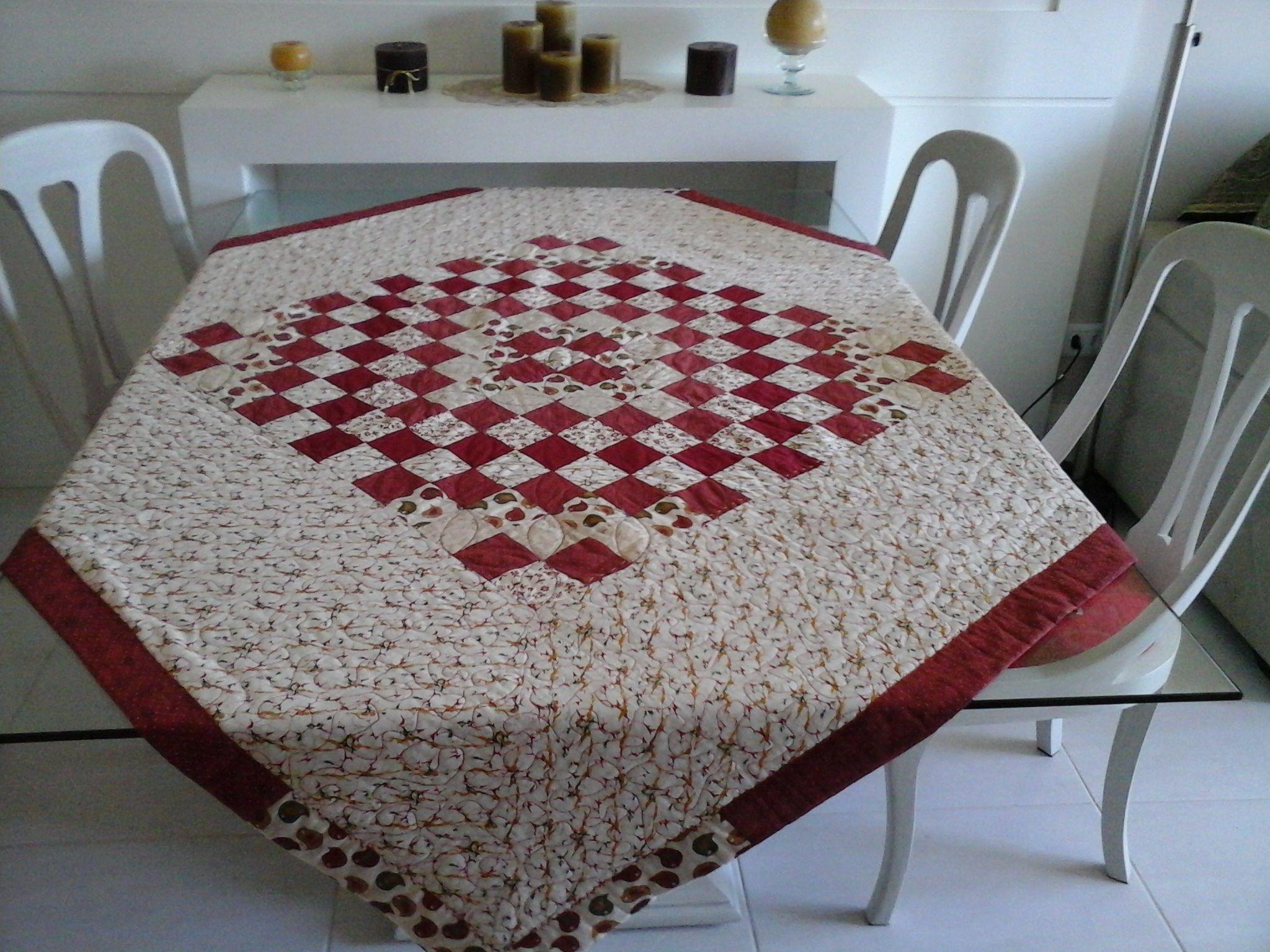 toalha de mesa para a varanda de uma casa na praia