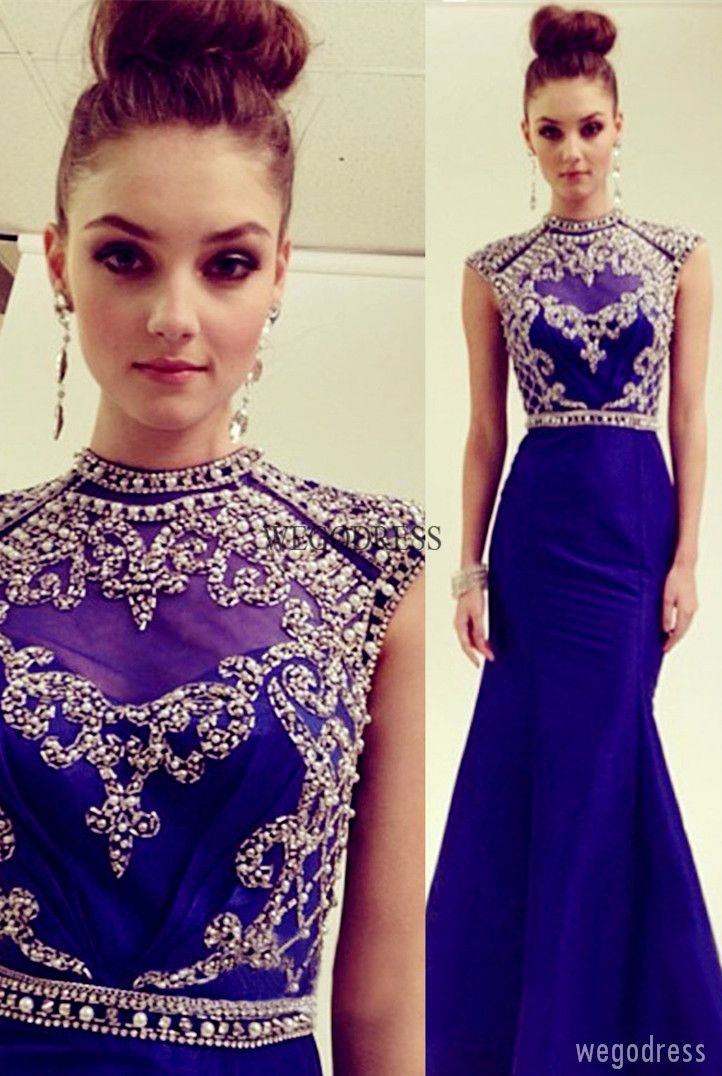 prom dress | Outfit | Pinterest | Vestido largo, Vestidor y Vestiditos