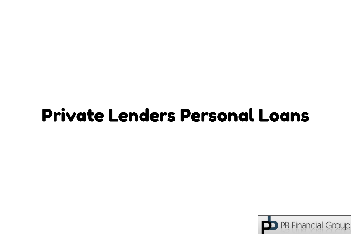 Pin On Private Money Lenders