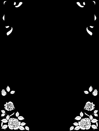 Clip Art Page Borders Free Black And White Clip Art Borders 022812