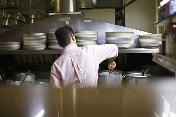 How To Design A Small Commercial Kitchen Small Commercial Kitchen Commercial Kitchen Commercial Kitchen Design
