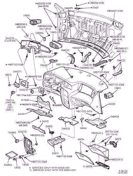 Bestseller: 1998 Lincoln Navigator Repair Manual