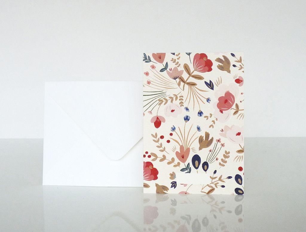 Season paper collection
