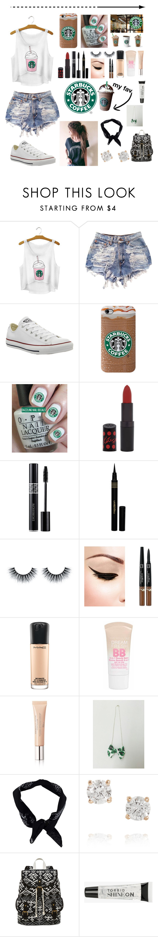 """repost dk y just felt like it"" by lilygriffiths44 ❤ liked on Polyvore featuring Converse, Rimmel, Napoleon Perdis, MAC Cosmetics, Maybelline, Boohoo, Anita Ko, SM New York and Torrid"