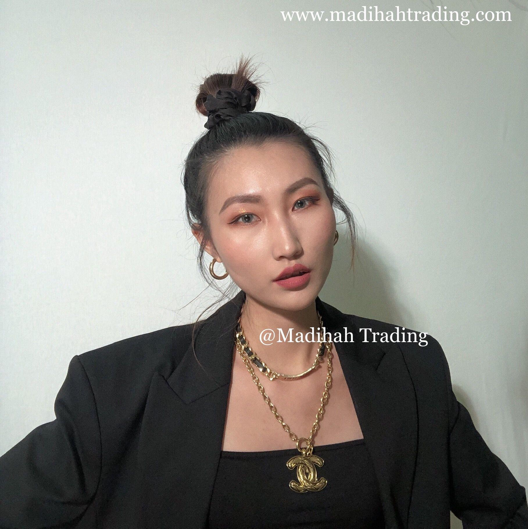Makeup natural cosmetics vendors Madihah Trading wholesale