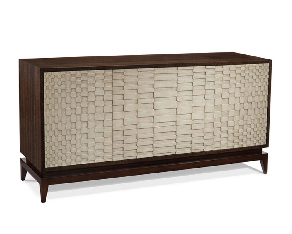 Eucalyptus And Smoky Credenza   Cabinets   Furniture   Our Products