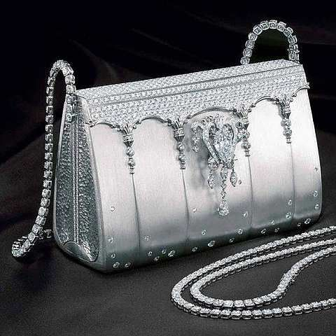b4dce7ecd9 The 10 Most Expensive Handbags In The World - Page 3 of 4 - CELEBRITYY.com