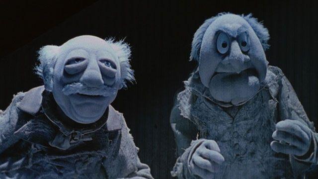 The Muppet Christmas Carol Jacob Marley.Jacob And Robert Marley Disney The Muppet Christmas Carol