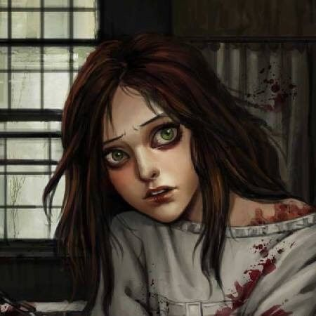 Alice 3 With Images Alice Liddell Alice Madness Returns