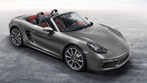 2018 porsche speedster. perfect speedster 2017 porsche 718 boxster review  2018 cars release 2019 on porsche speedster