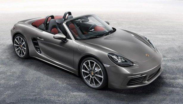 Porsche Boxster Review CARS RELEASE PORSCHE - Cool cars names 2017