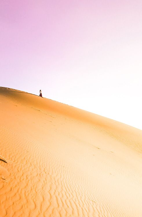 10-days itinerary for Morocco.