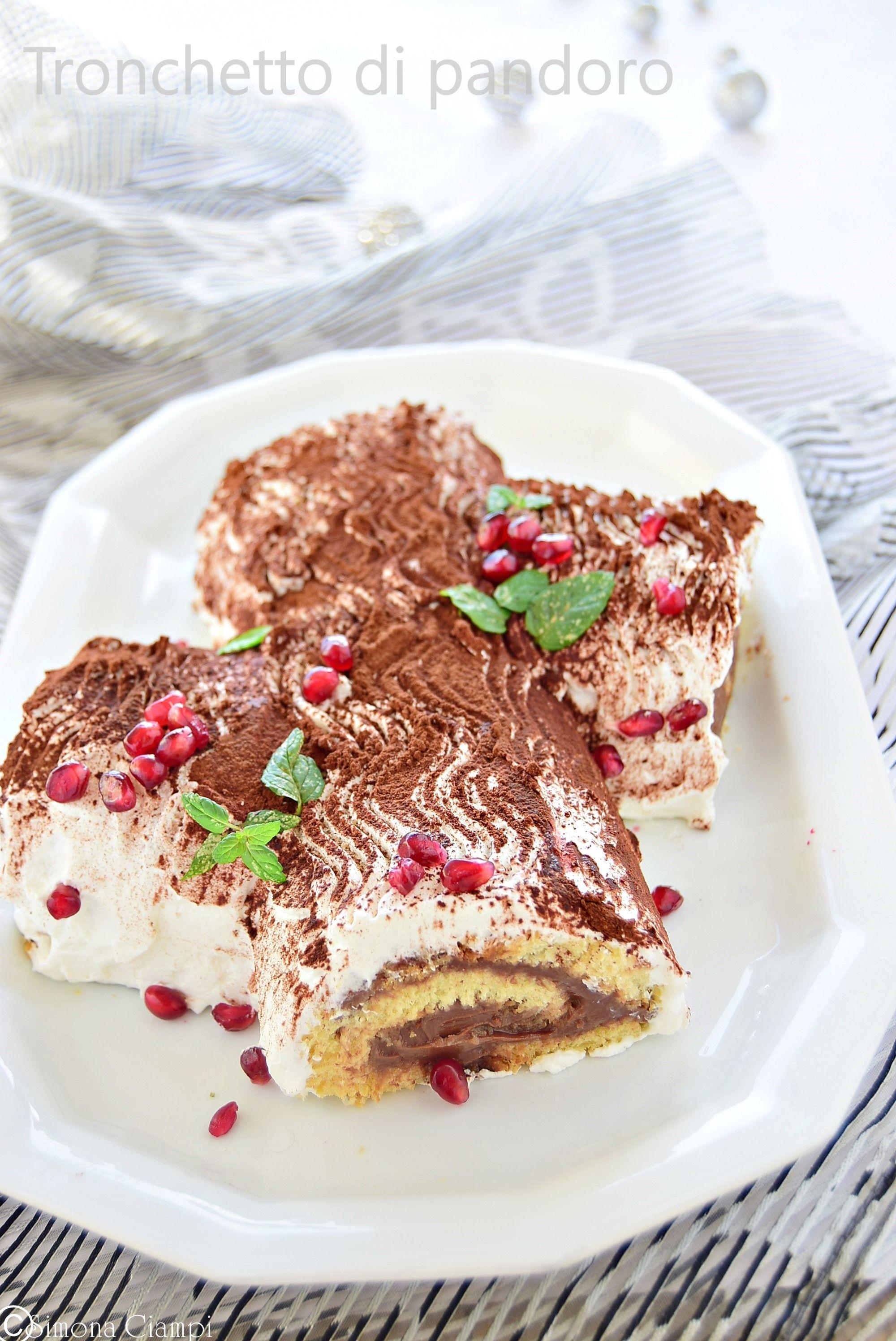 Ricetta Tronchetto Di Natale Alla Nutella.Pin By Lapasticceramatta On Torte E Ricette Base Ricette Dolci Di