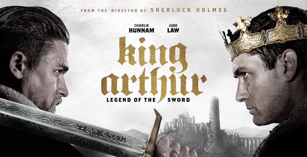 King Arthur Legend Of The Sword 2017 Full Hd Movie Dubbed 1080p