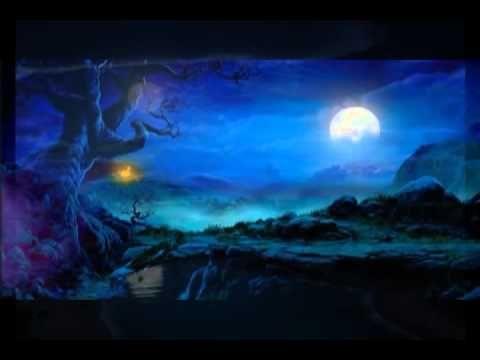 موسيقى مونامور كاملة Music Mon Amour Complete Full Moon Pictures Night Background Background Images