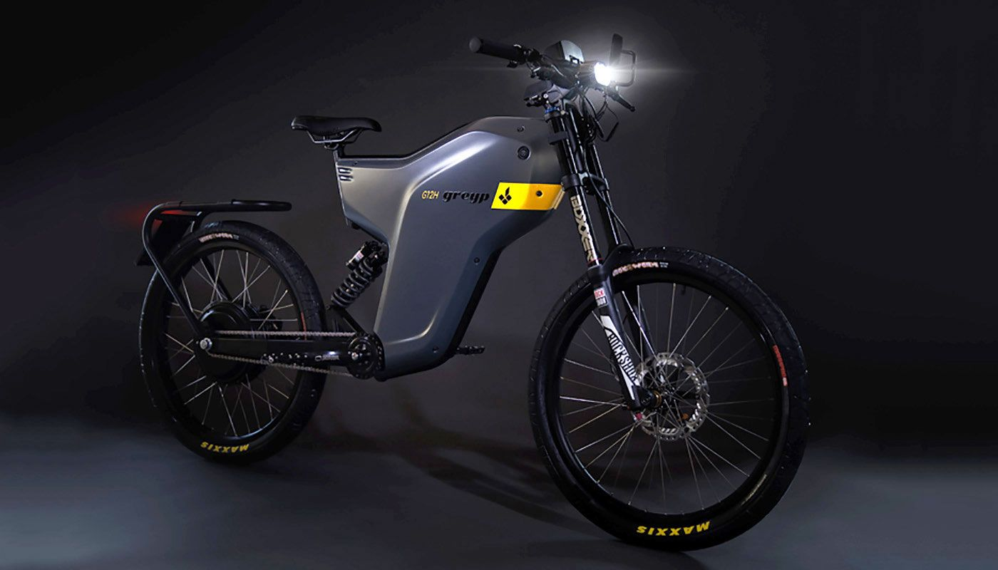 How To Turn Any Bike Into An Electric Bike I Would Take This