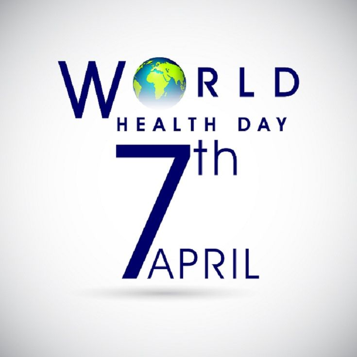 The World Health Day is a global health awareness day ...