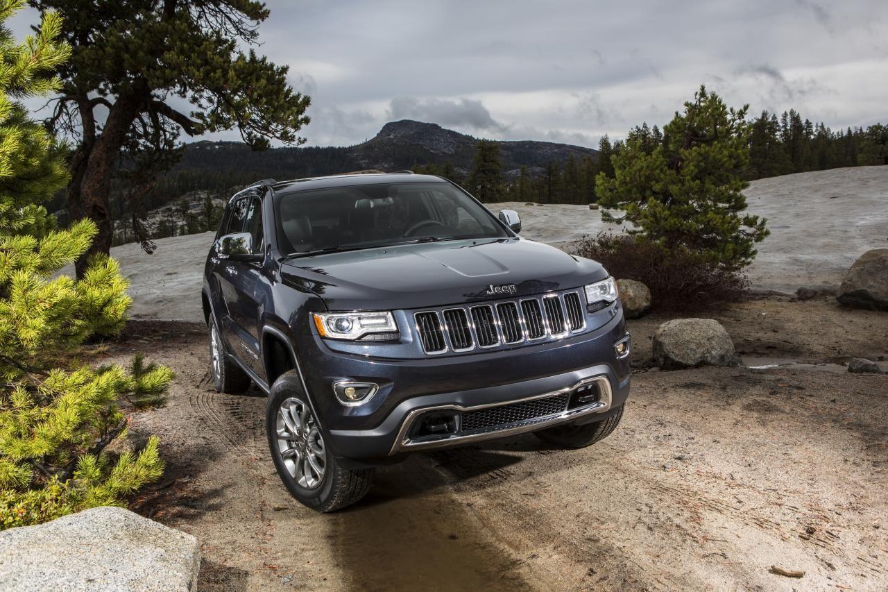 2014 Jeep Grand Cherokee 2014 jeep grand cherokee, Jeep