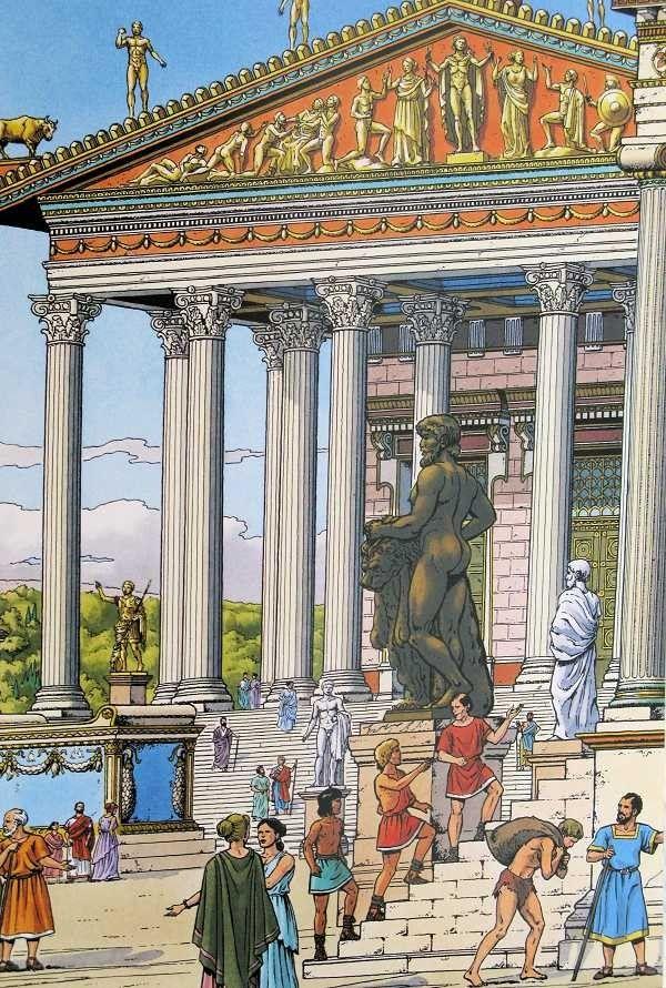 Apollos temple gay forum