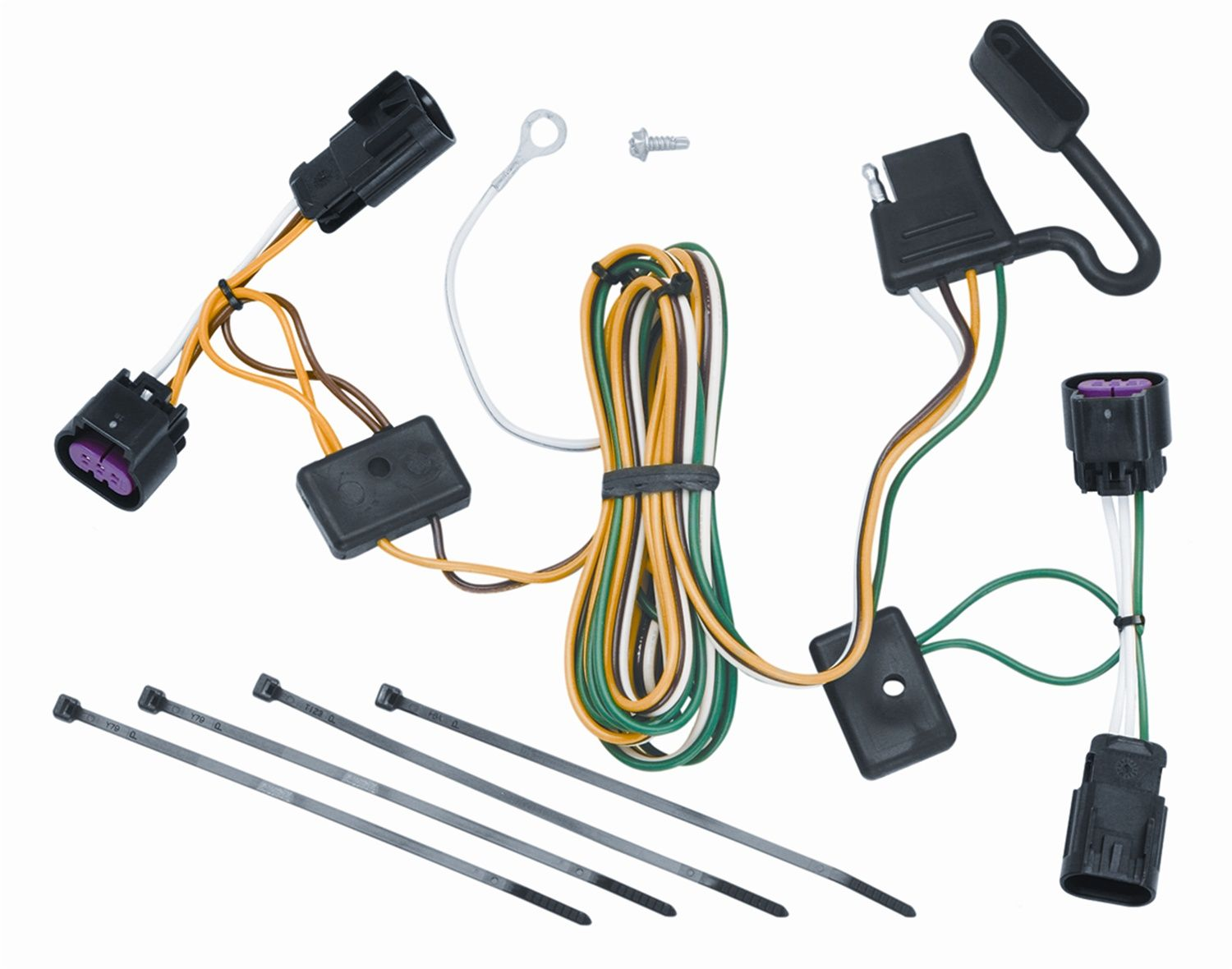 trailer hitch wiring 09 12 chevy traverse 08 12 malibu 08 12 buick [ 1500 x 1180 Pixel ]
