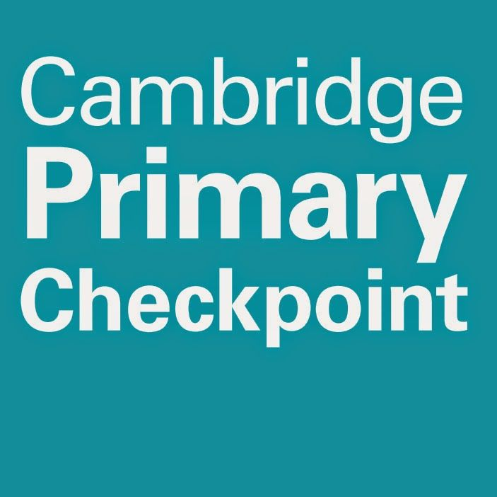 Download Cambridge Primary Checkpoint Past Papers 2006