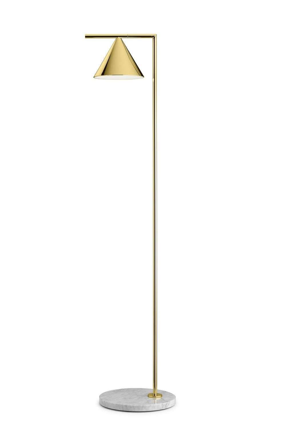 Shopping 10 Contemporary Lamps That Will Enhance Simple Stylish