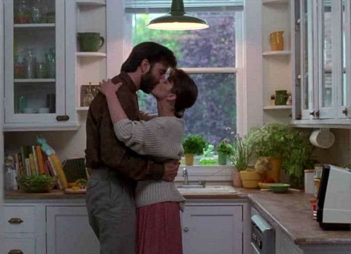 the hand that rocks the cradle house in tacoma today - The Kitchen House Movie