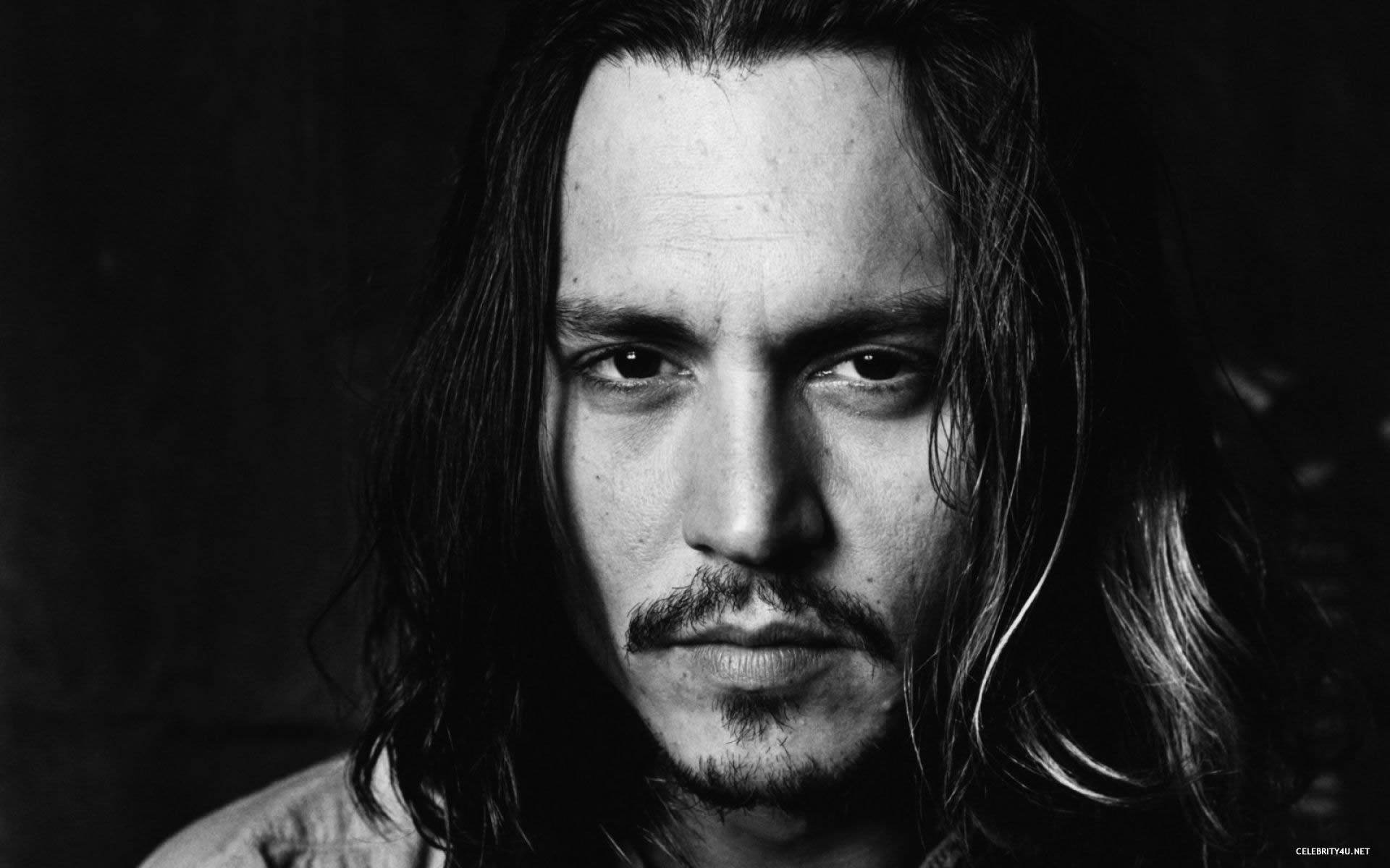 Johnny Depp Hd Wallpapers Download Wallpaper