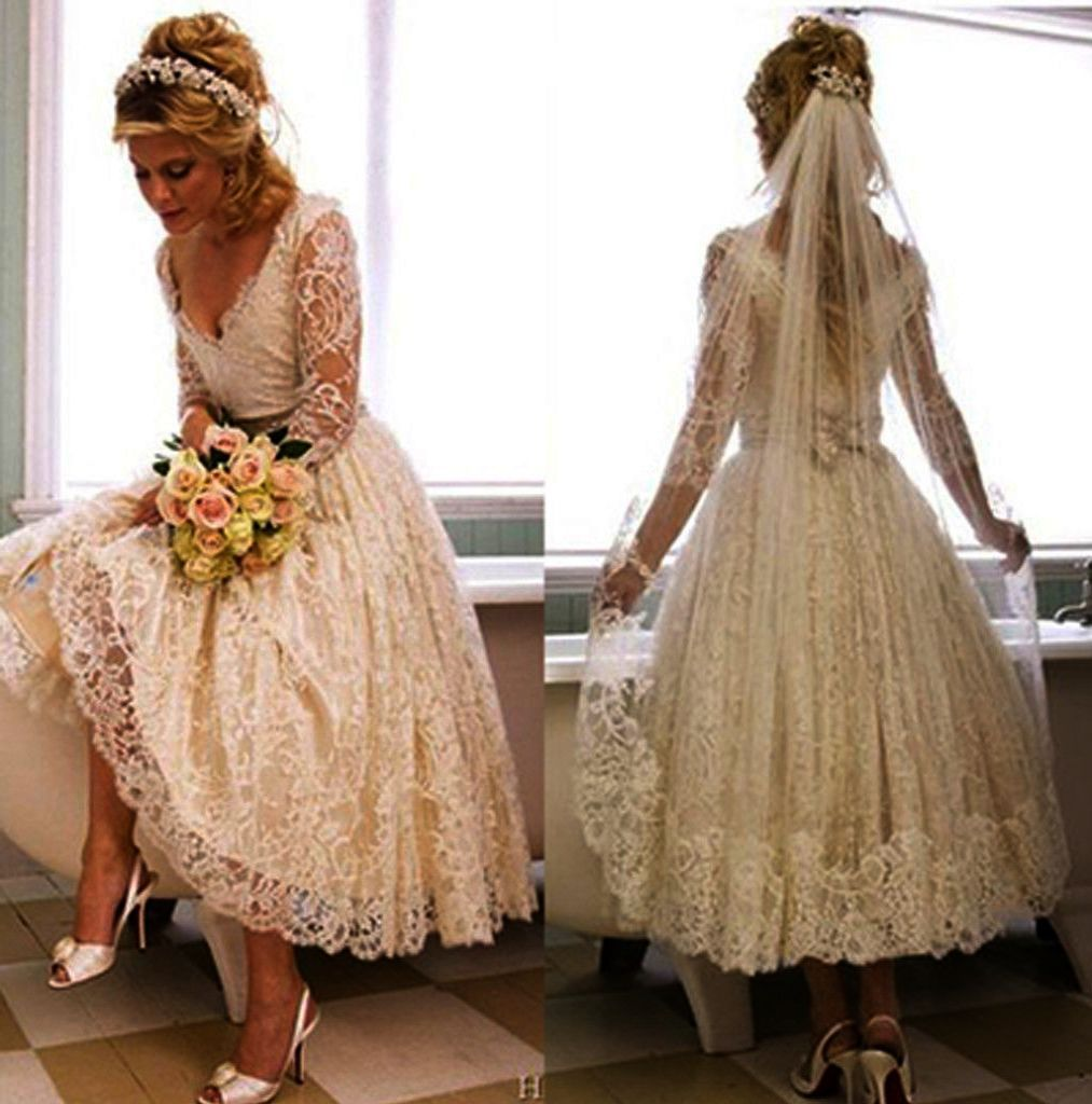Plunge Lace Mermaid Wedding Dress Strapless Dresses With Diamonds And