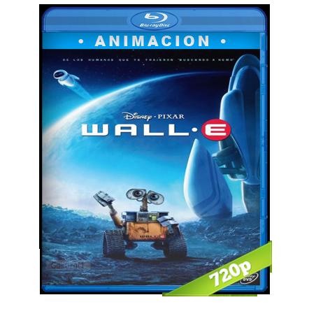 Wall E 2008 Bd Rip 720p Trial Latino Castellano Ingles Vs Wall E Latino Trials