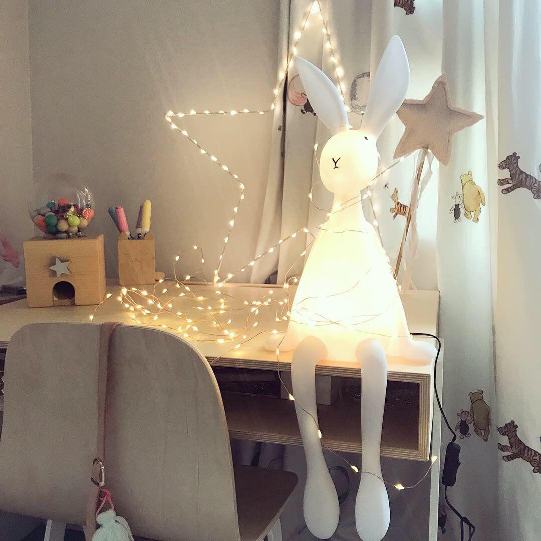 Lampe Veilleuse Lapin Miffy rose in april lampe lapin joseph en 2020 | veilleuse bébé