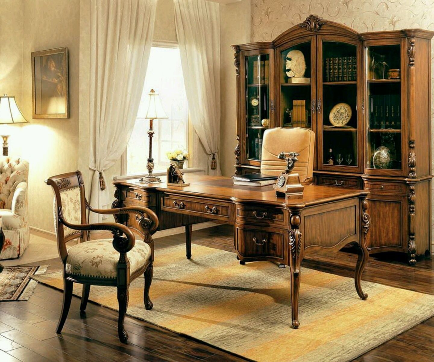 Thank You For Visiting Modern Study Room Furnitures Interior Designs Ideas We Hope
