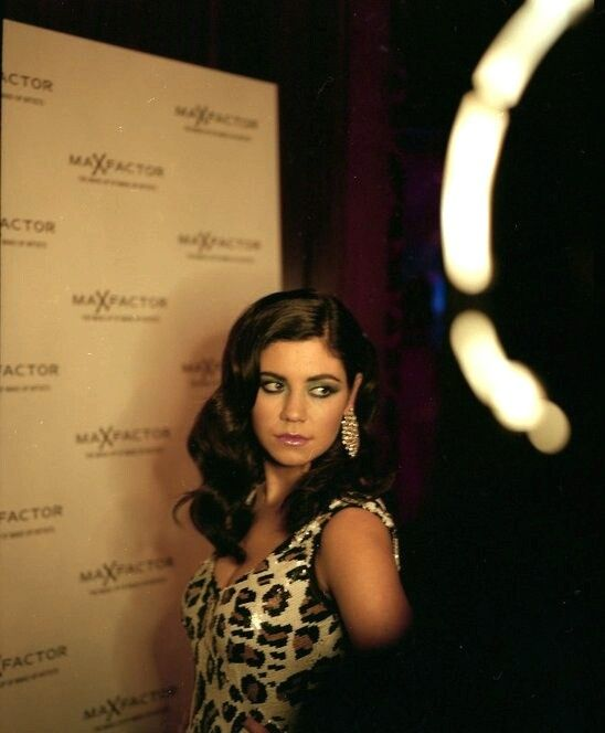 Marina diamandis nude