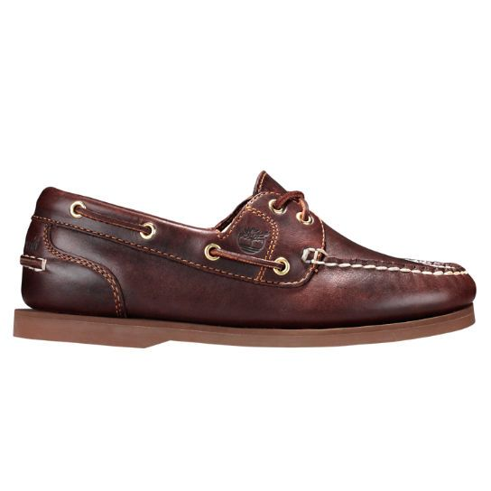 2f6d69342fe35 Women s Classic Amherst 2-Eye Boat Shoes in 2018   Shoes   Boots ...