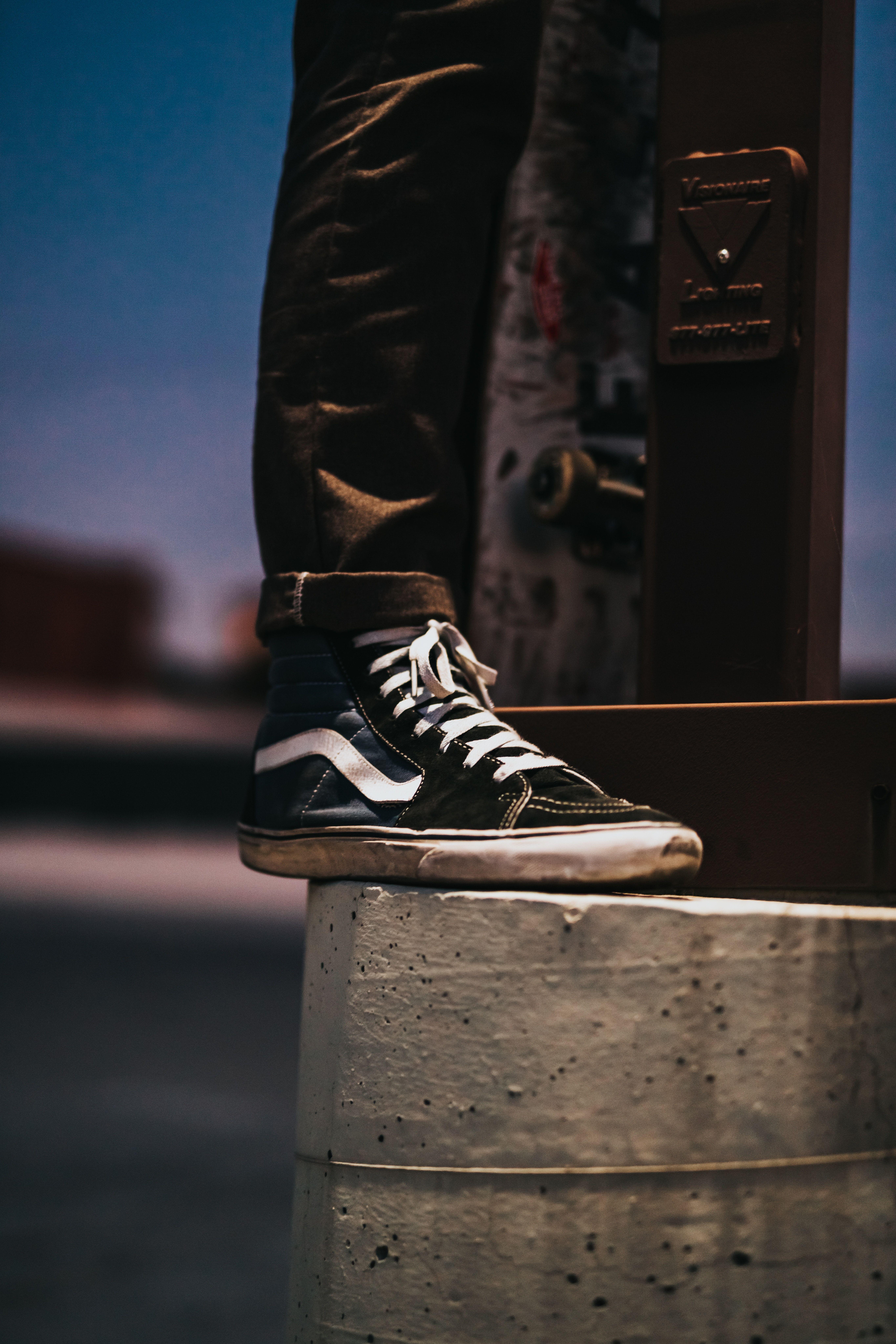 vans shoes hd