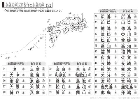 ボード「日本地図」のピン