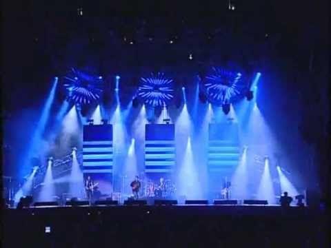 Soda Stereo - Terapia De Amor Intensiva (Con Carlos Alomar) Me Verás Vol...