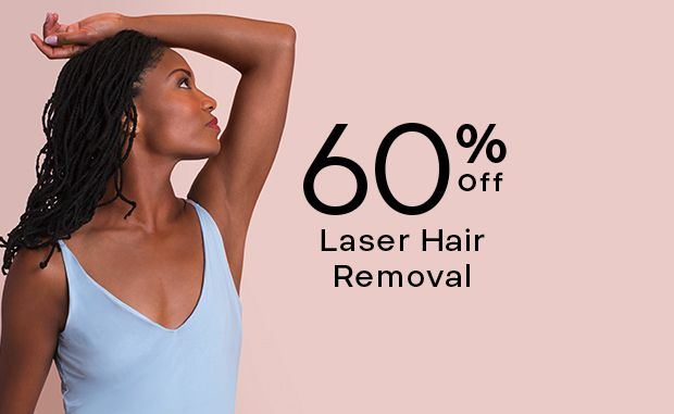 Laser Hair Removal | Ideal Image