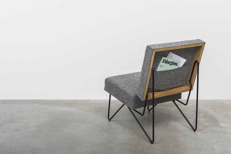 Modern Design Fauteuil.Fm03 Fauteuil Furniture Design Furniture Interior Concept