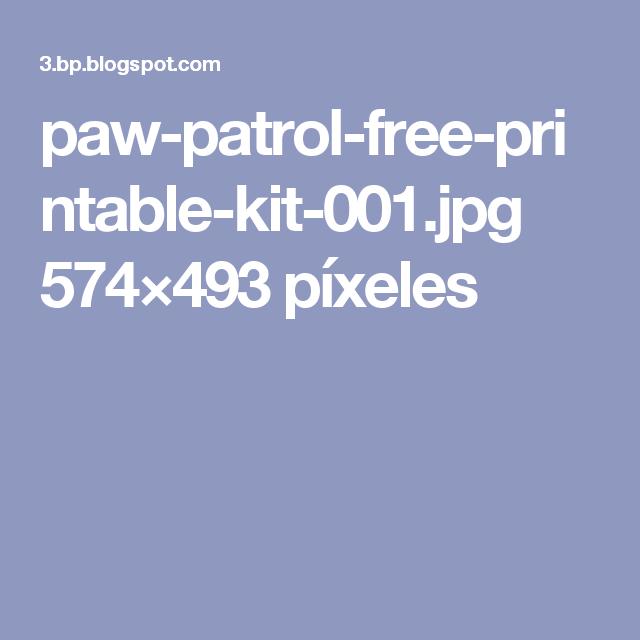 paw-patrol-free-printable-kit-001.jpg 574×493 píxeles
