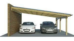 Carport Building A Carport Carport Addition Carport Designs