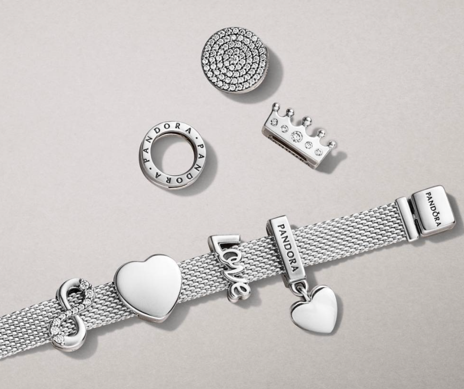 975ca9103 PANDORA' s Reflexions offers limitless style options. Explore Reflexions  today! #PandoraWestland #Pandorareflexions #new @PandoraWestland