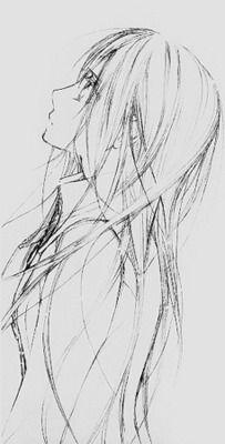 Vampire Knight-Yuuki