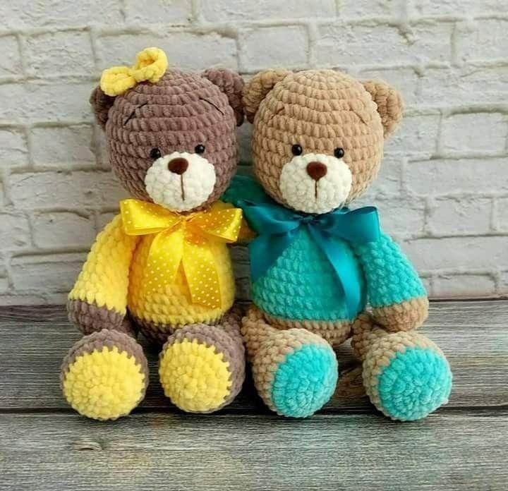Pin de Hazel Clayton en Crochet | Pinterest | Patrones amigurumi ...