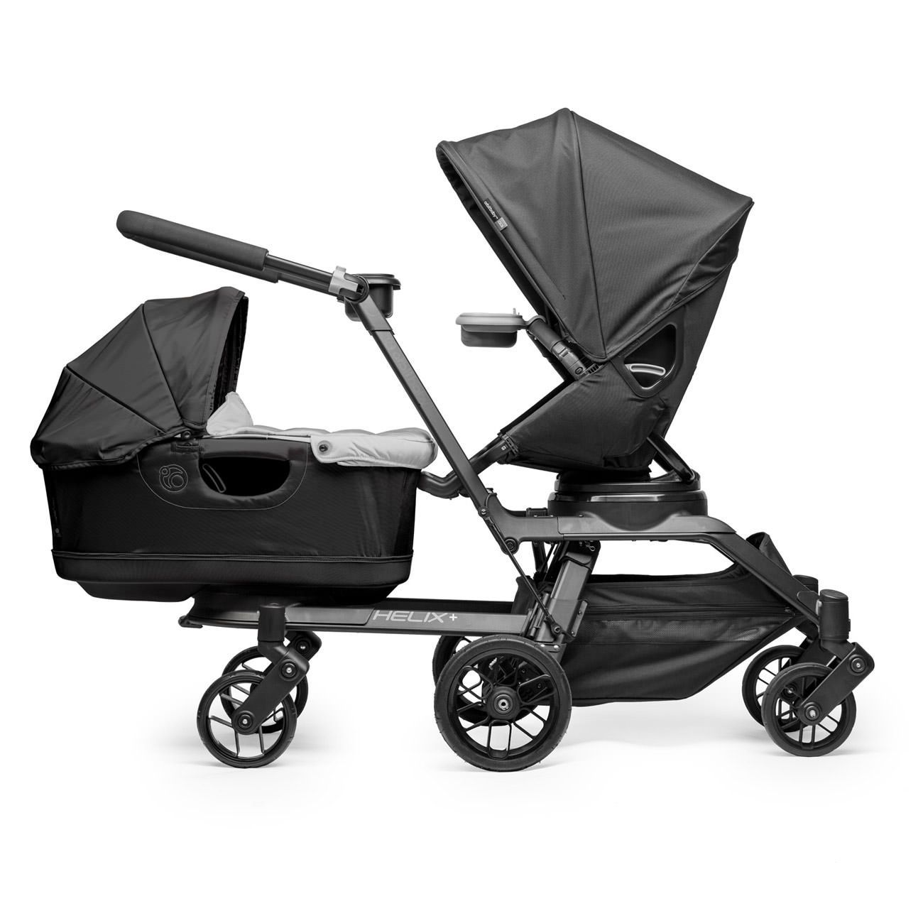 Orbit Baby Double Helix Stroller Frame Orbit Baby (With