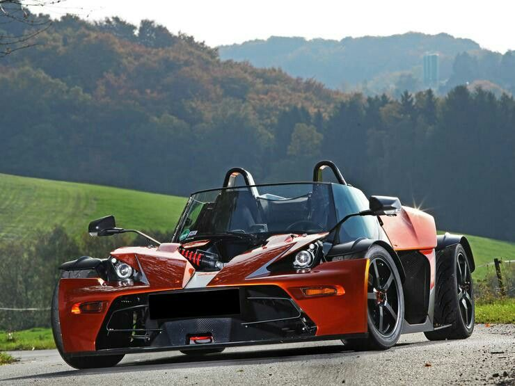 Ktm X Bow Gt Luxury Cars Super Cars